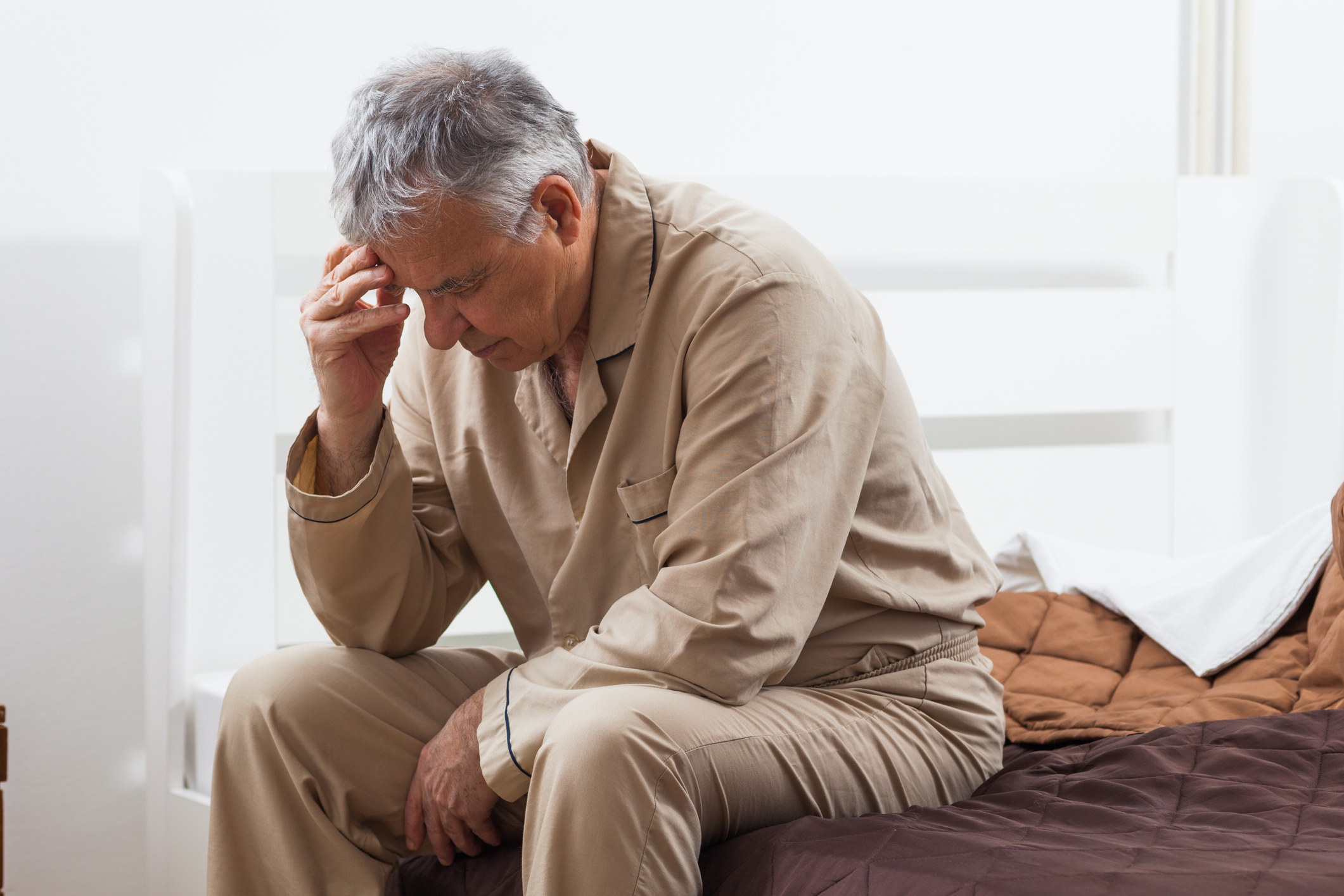 Will you suffer from long COVID? Count your symptoms