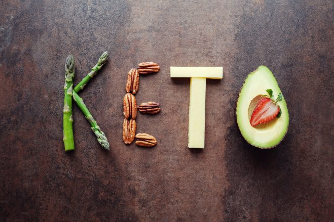 Keto: The diet with potential to starve cancer cells