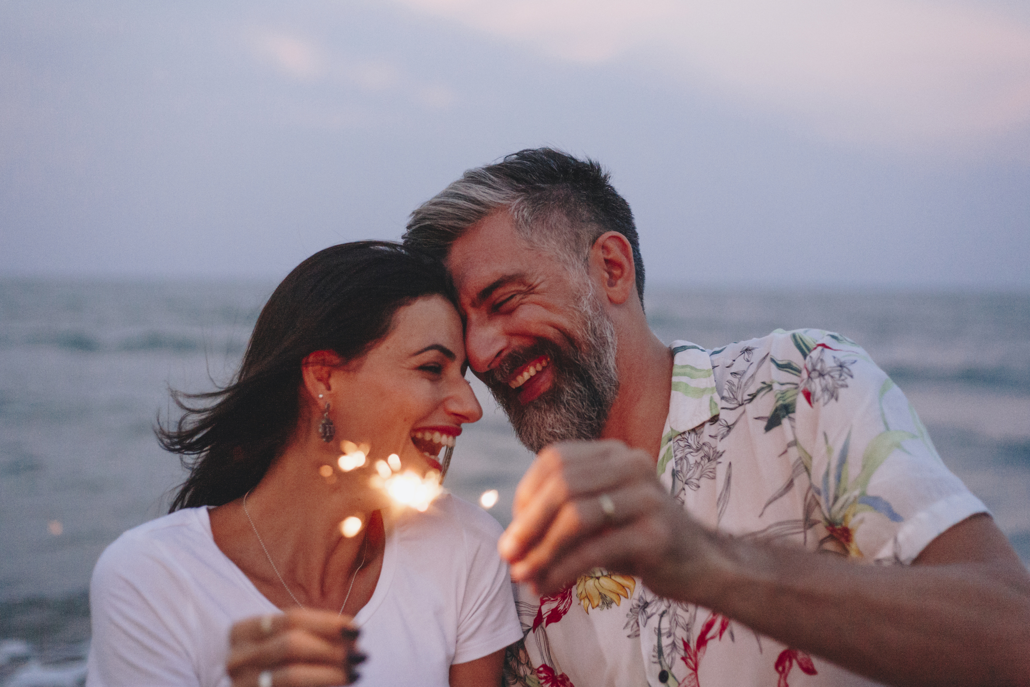 Get the spark you need to revive the romance in your life