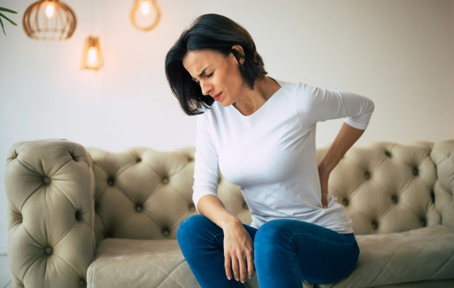 Common drug for back pain found to offer nothing but side effects