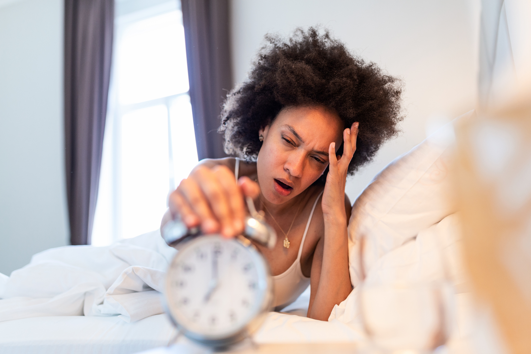 The dietary secret to keeping your body clock in sync