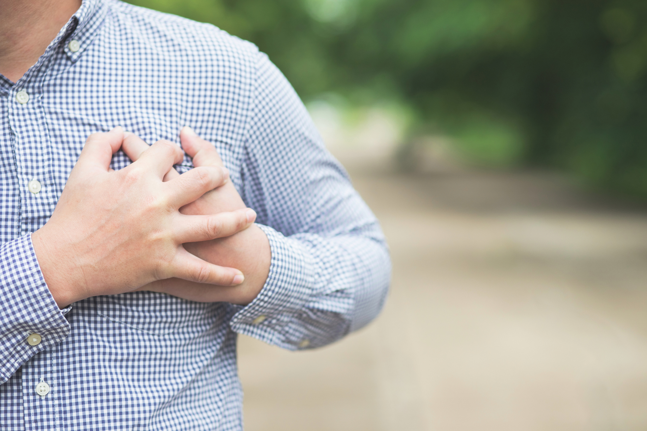 Missing link explains how heart disease can start in the gut