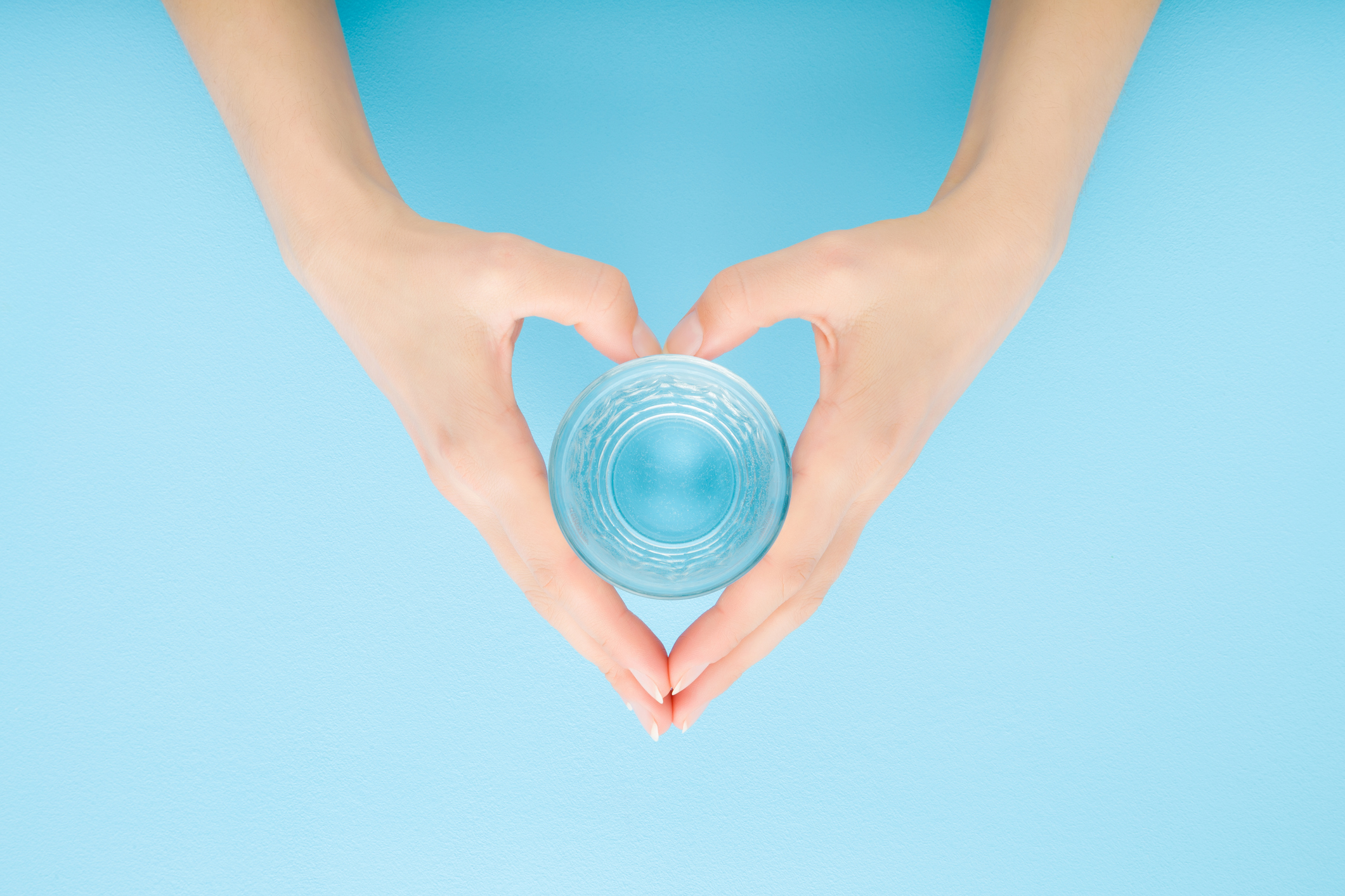 The drink that slashes your risk of heart failure