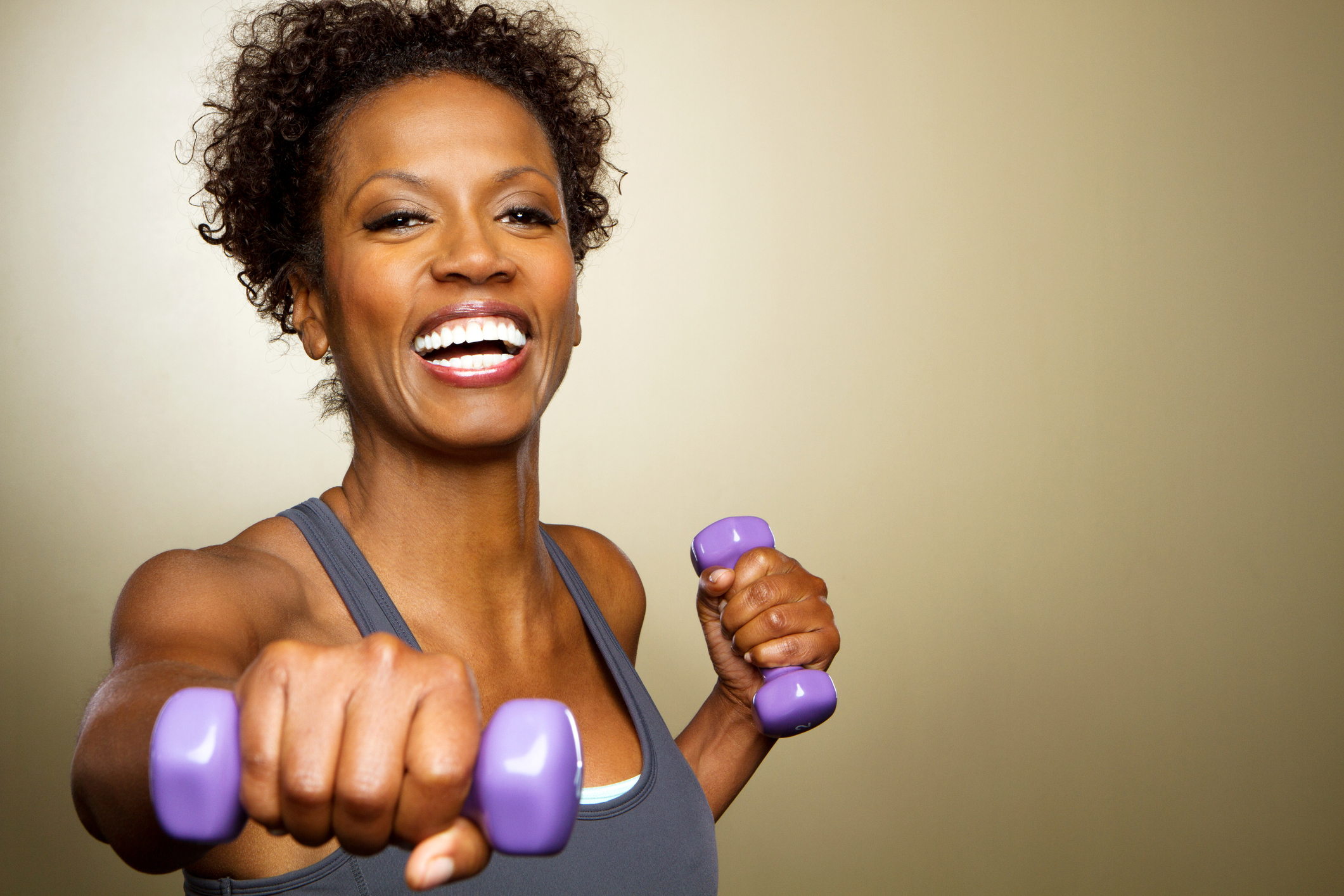 The surprisingly big benefits of starting exercise later in life
