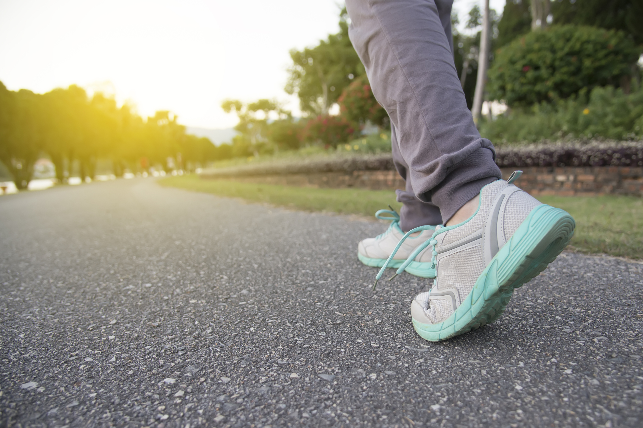 How many steps a day really lead to a longer life?