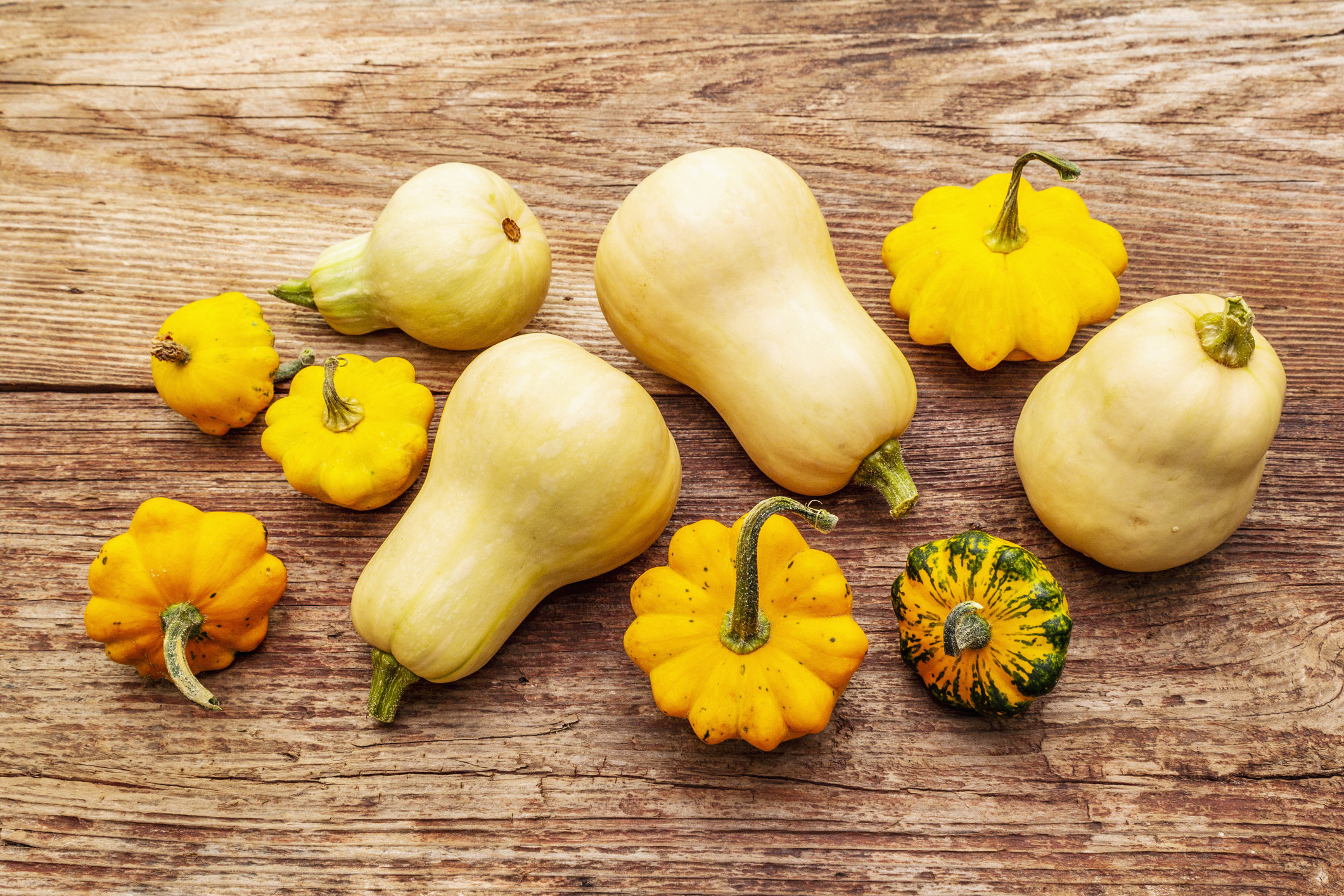 Winter squash: Time to eat this 'Blue Zone' food now